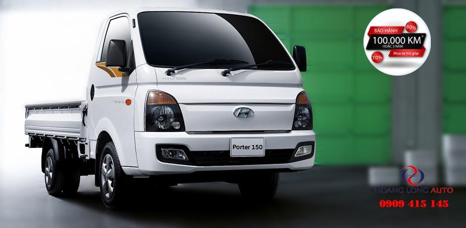 Hyundai H150 New Porter Thành Công
