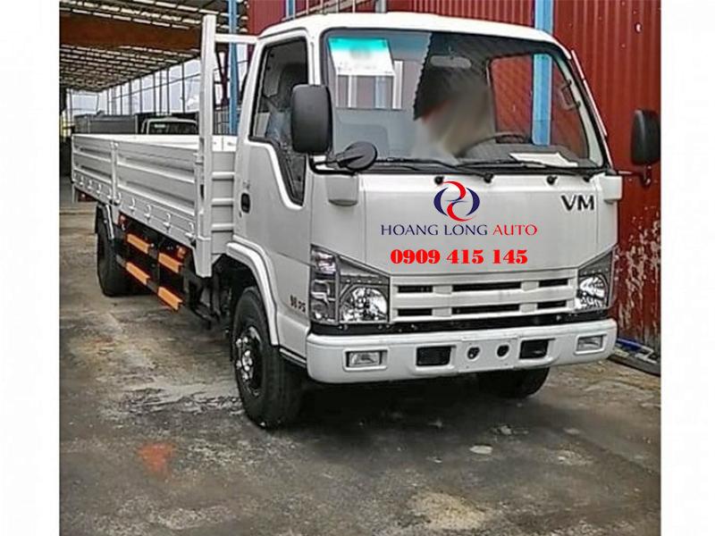 Isuzu Vĩnh Phát NK490SL