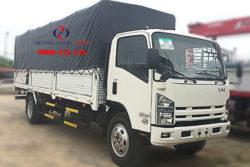 Xe tải Vĩnh Phát 5 tấn