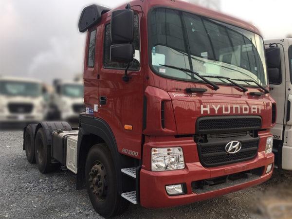 Hyundai HD1000