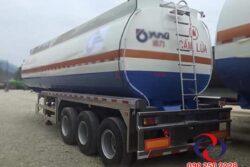 Mooc bồn xăng dầu 40 khối