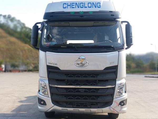 xe dau keo chenglong 420 h7