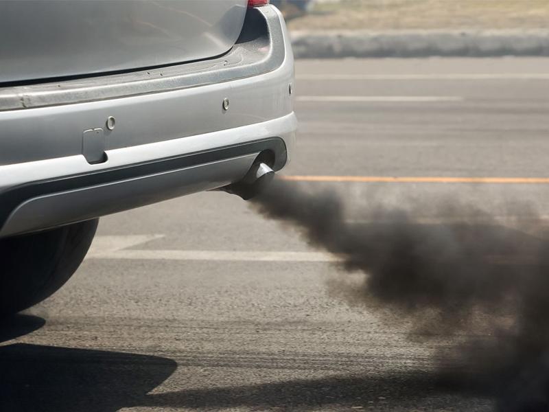 quy định tiêu chuẩn khí thải 2020