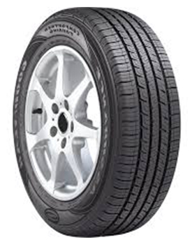 Lốp Goodyear Assurance Comfortred