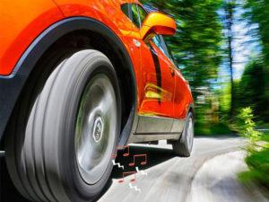 Lốp xe ô tô nào êm ái giảm độ ồn