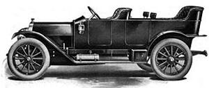 Speedwell 1911