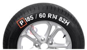 Thông số lốp xe ô tô tải