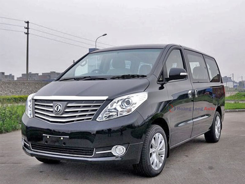 Dongfeng Cm7