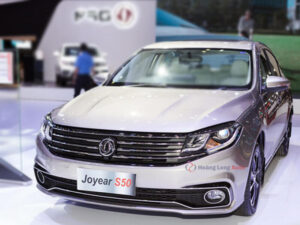 Xe Dongfeng S50