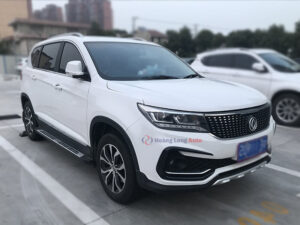 Dongfeng x5