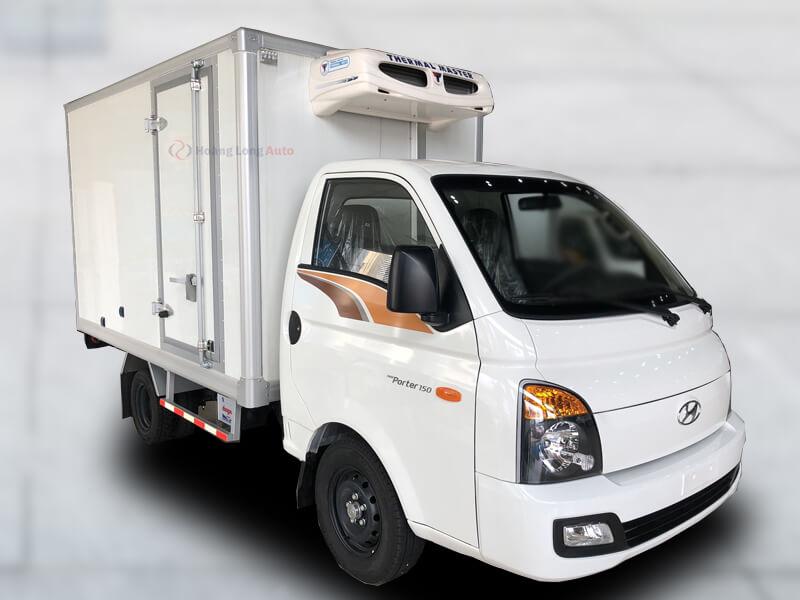giá xe tải Hyundai thùng đông lạnh