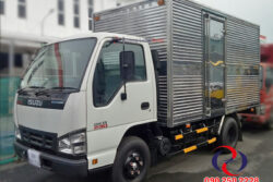 Xe tải Isuzu 1 tấn