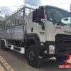 Xe tải Isuzu 15 tấn FVM34TE4