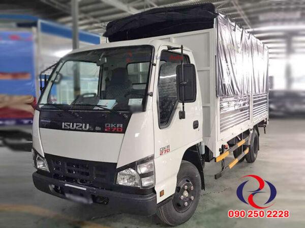 Xe tải Isuzu 2.9 tấn