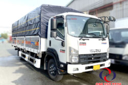 xe tải isuzu 6 tấn
