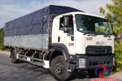 Xe tải Isuzu 8.2 tấn