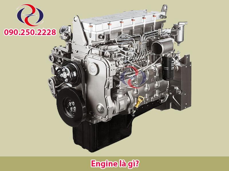 engine là gì