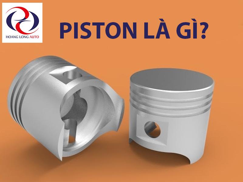 Piston là gì