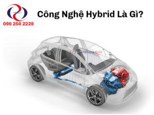 công nghệ hybrid
